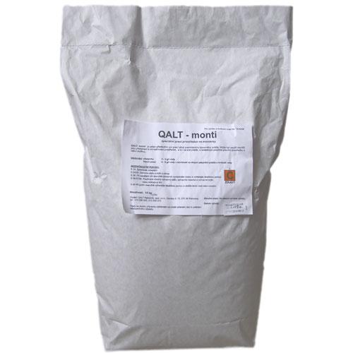 QALT MONTI speciální prací prostředek na montérky- 14 kg
