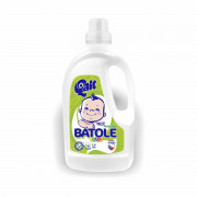 QALT Batole Color prací gel 1,5 l
